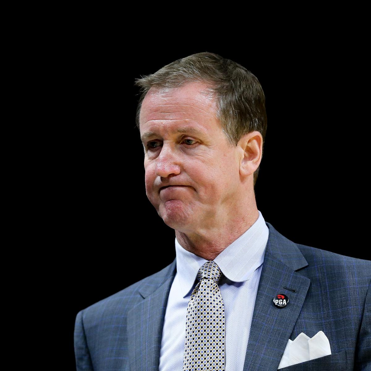 Blazers Head Coach: NBA Rumors: Blazers Almost Fired Terry Stotts After