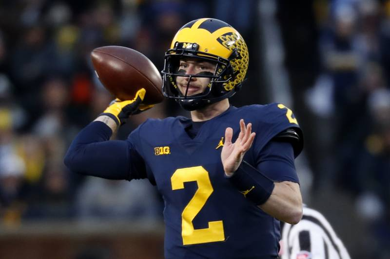 College Football Playoff Notebook: Rivalry Week Destined to