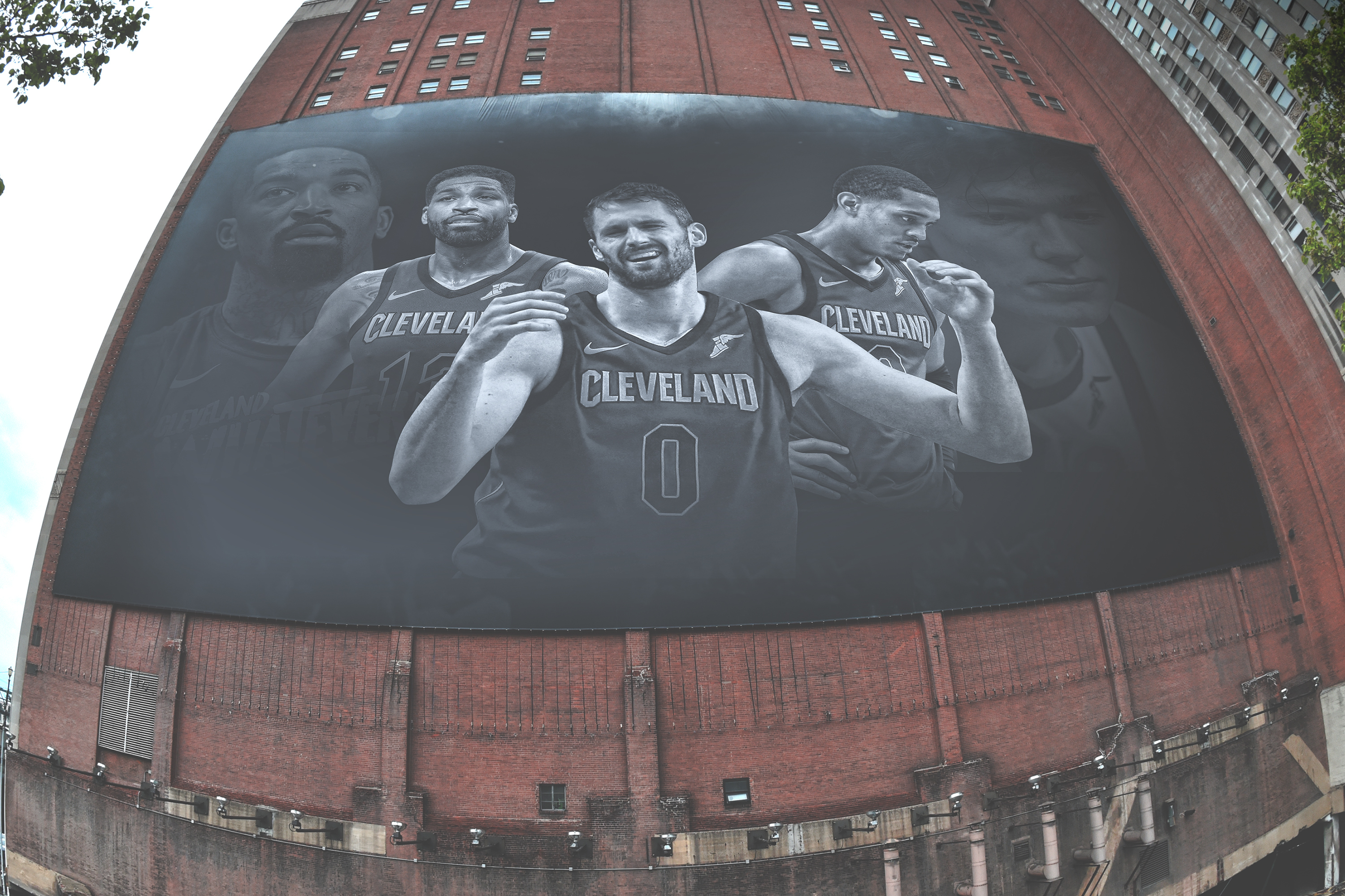 Lebron S Leftovers How Big Is The King S Void In Cleveland