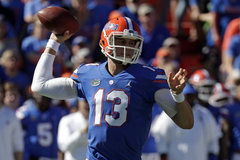 Florida Gators vs. Florida State Seminoles Odds cd76572a8