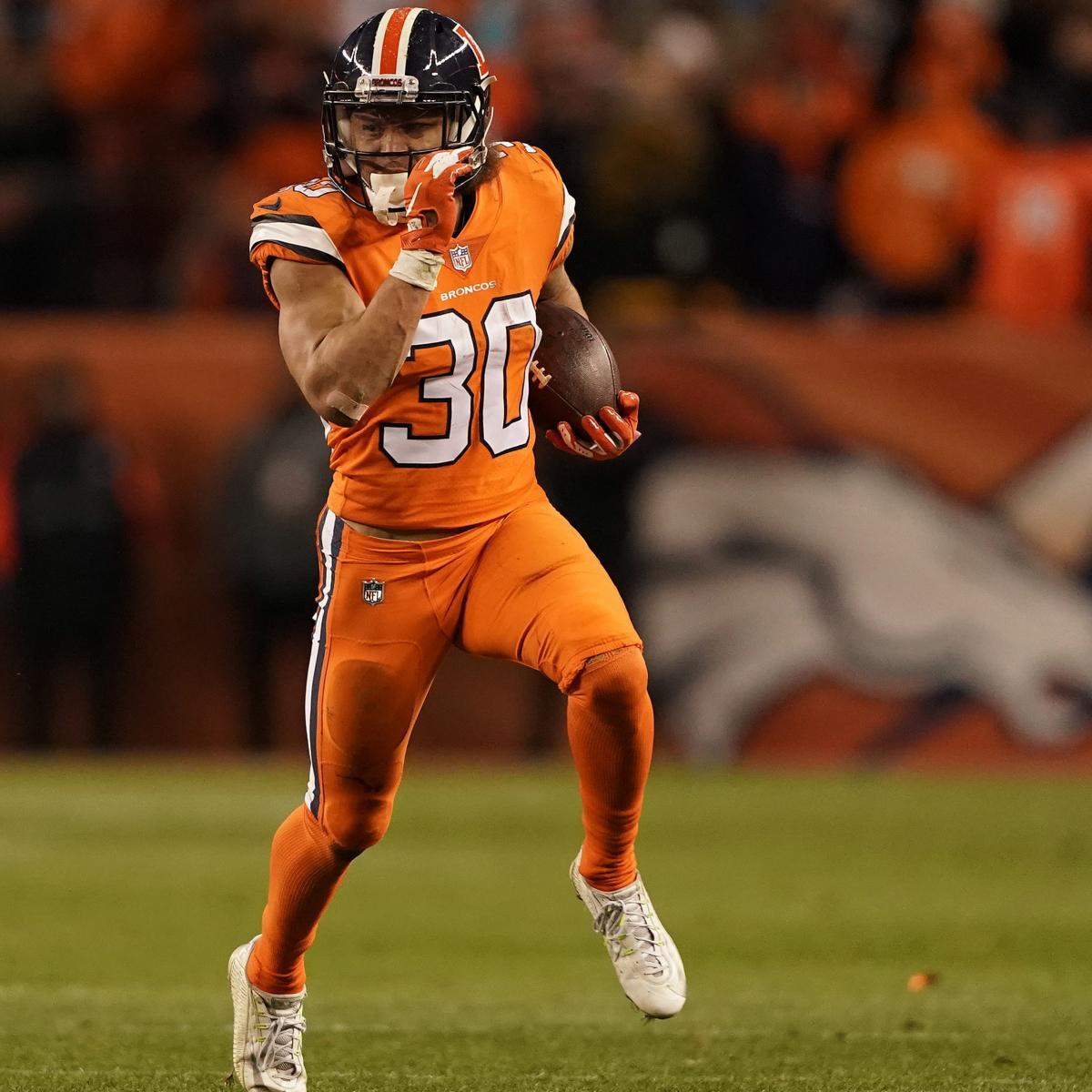Broncos Stun Ben Roethlisberger, Steelers Behind Phillip