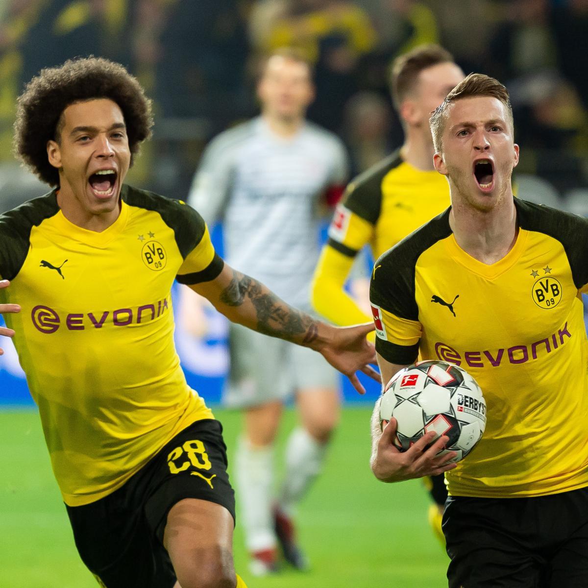 Mourinho Dortmund