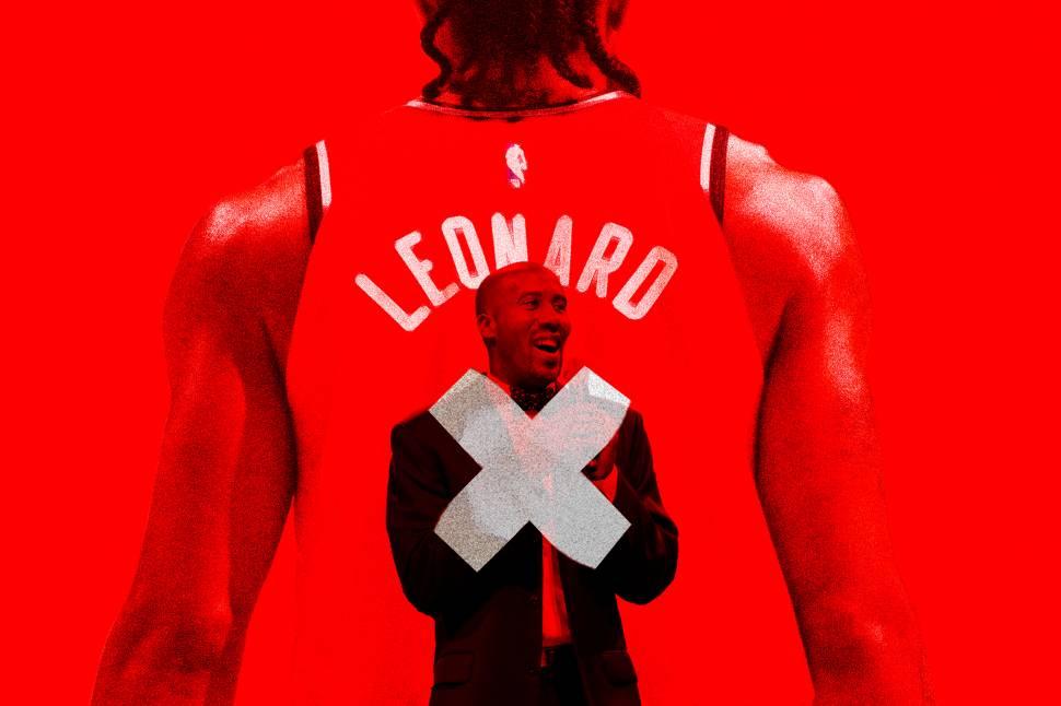 3fa04df35bc The Precarious Perch of NBA Broadcasters | Bleacher Report | Latest ...