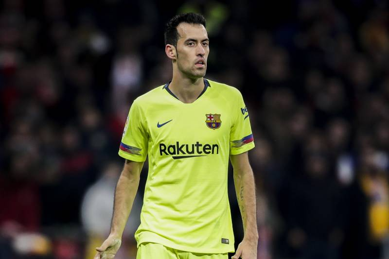 69e2c92d673 Sergio Busquets Says He Wants More Success at Barcelona
