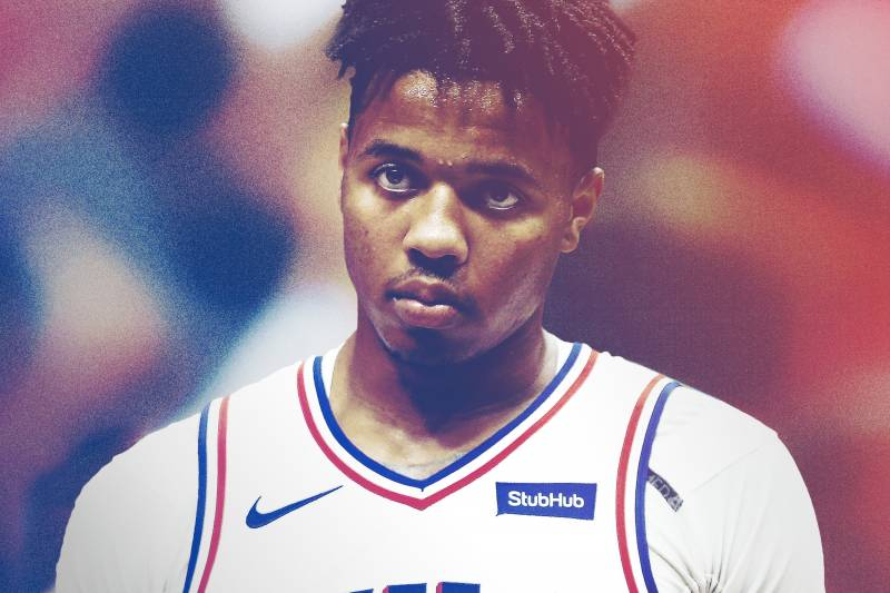 The Sixers Have to Dump Markelle Fultz, but Good Luck