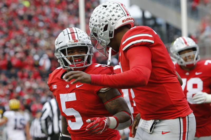 College Football Playoff Rankings 2018: Twitter Reacts to