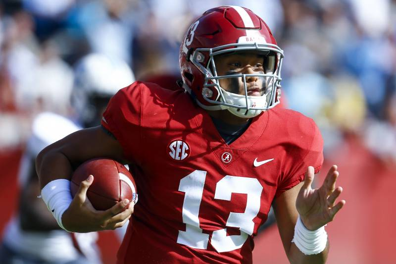 College Football Playoff 2018-19: Updated Odds, Predictions
