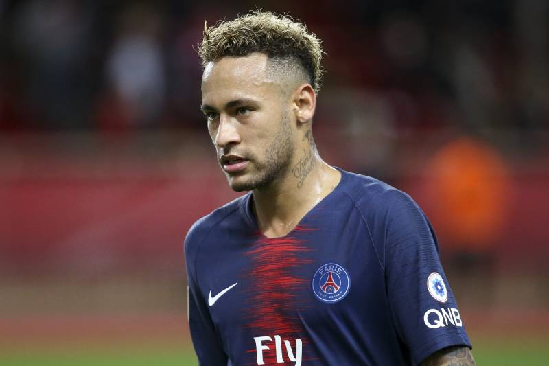 Barcelona Can T Afford Neymar Real Madrid Favourites Says