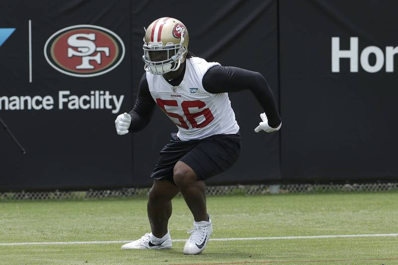 sports shoes 4b61d 552c4 Reuben Foster Fined, Not Suspended for Domestic Violence ...