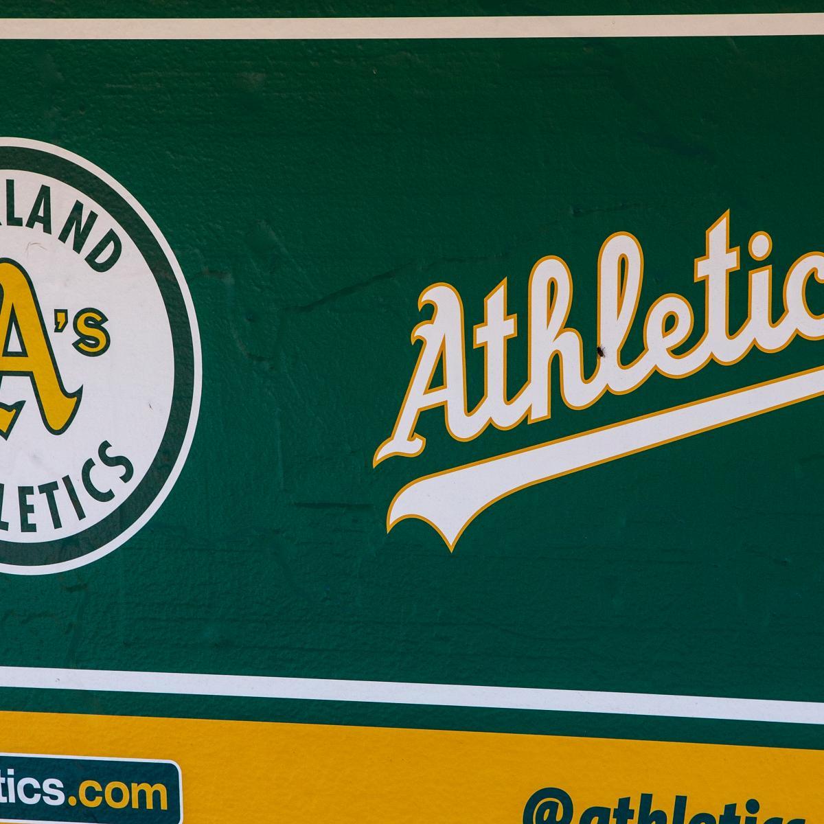 Athletics Unveil Plans to Build New Stadium to Open for 2023 Season
