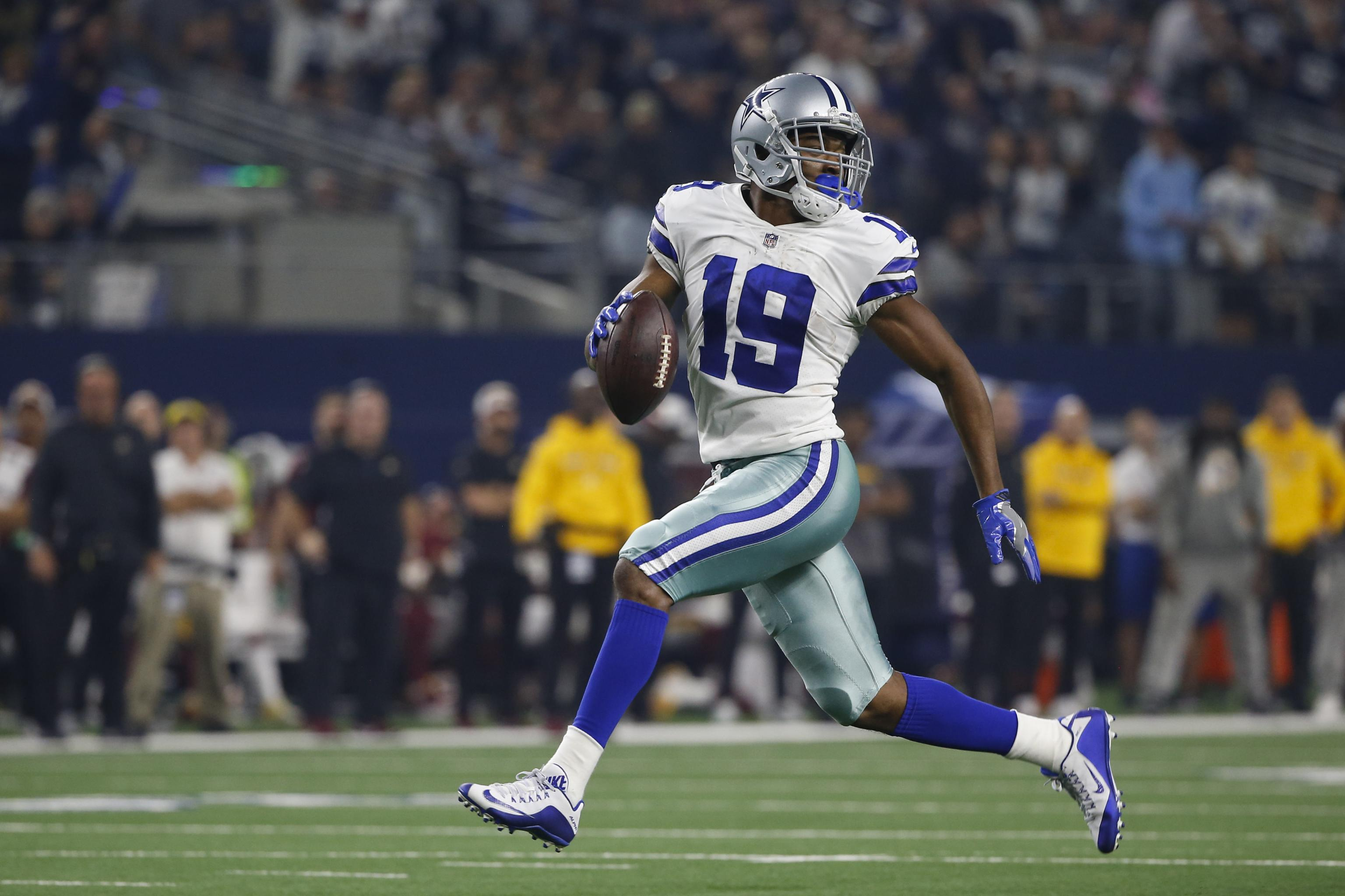 Amari Cooper Says He's Playing with More Passion Since Trade to Cowboys   Bleacher Report   Latest News, Videos and Highlights