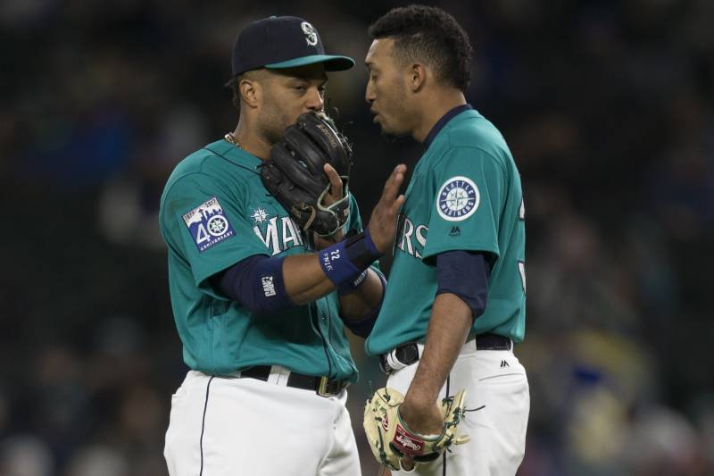 save off 7789d 426d7 Report: Robinson Cano, Edwin Diaz Trade to Mets Has ...