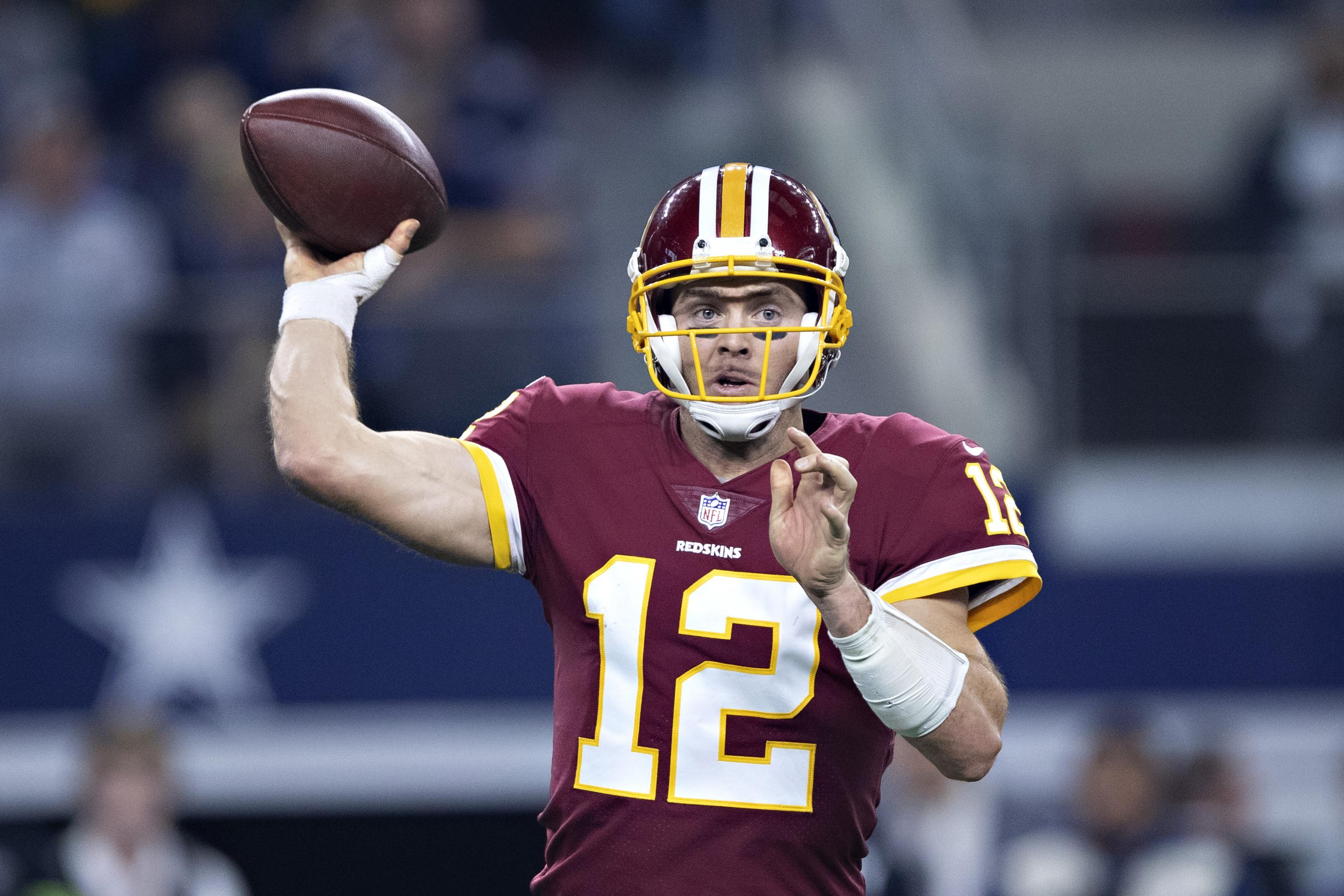 Washington Redskins vs  Philadelphia Eagles Odds, Analysis