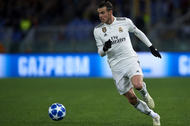 Gareth Bale 'Very Happy' at Real Madrid but Exit Not 'Impossible,' Says Agent