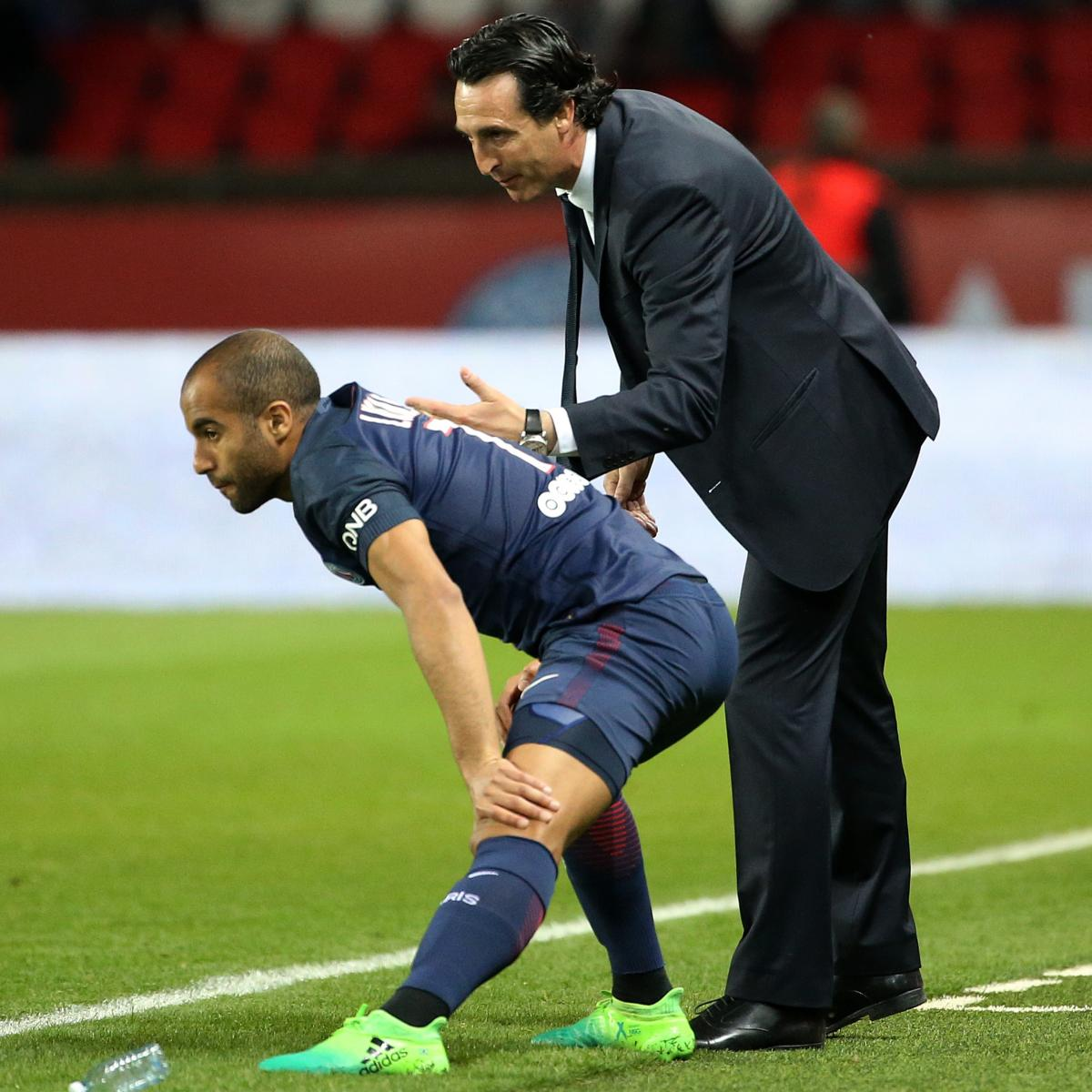 Lucas Moura: I Had The 'Worst 7 Months Of My Life' Under