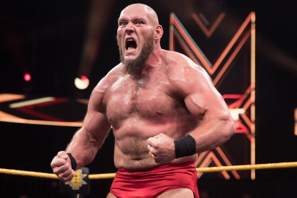 How WWE Needs to Handle Lars Sullivan's Main-Roster Debut and Push