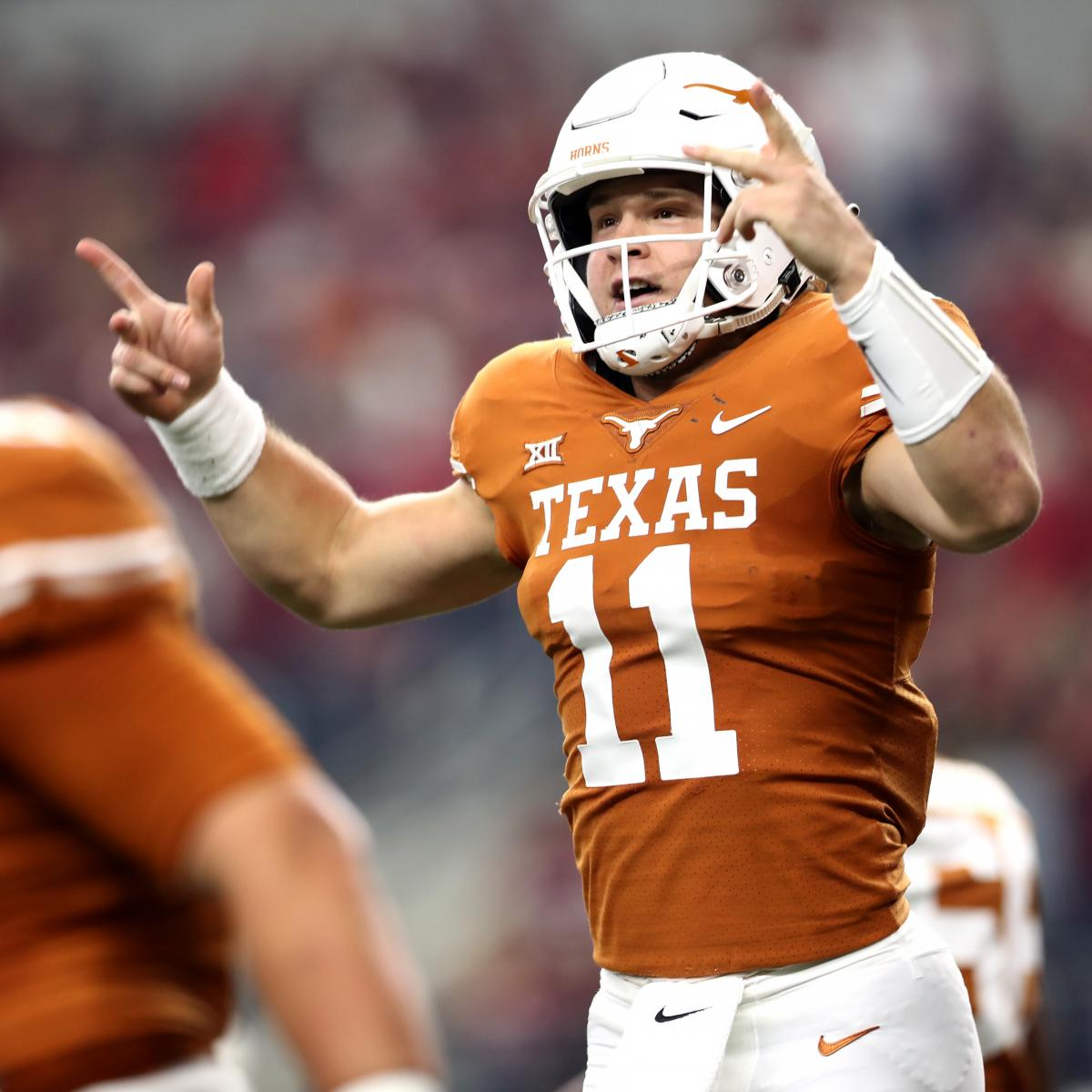 Sugar Bowl 2018 Updated Odds And Preview For Texas Vs Georgia