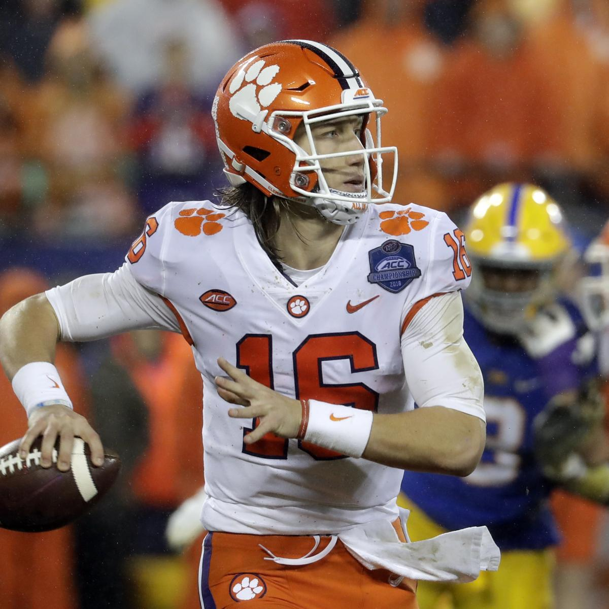 Predictions and for Bowl  Full Cotton 2018: Preview Clemson