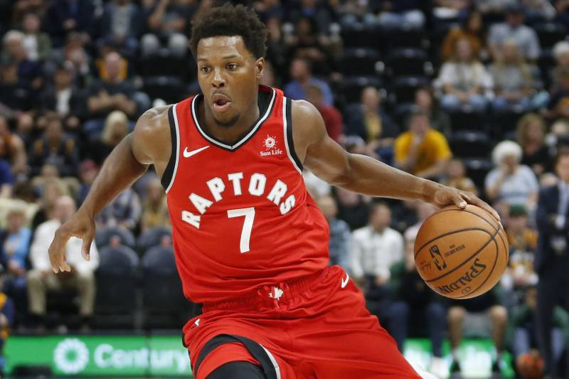 Kyle Lowry Says He Felt 'Betrayed' by Raptors for Trading DeMar DeRozan to Spurs Hi-res-f28b14470d84bf0b58317b9bc8828ee8_crop_north