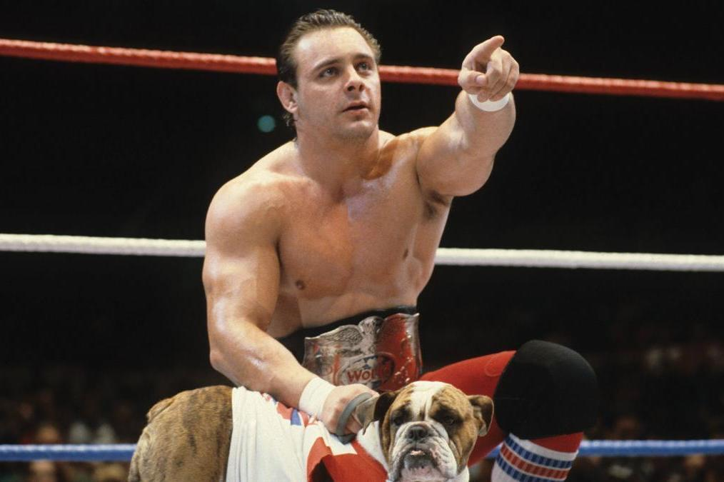 Former WWE Superstar 'Dynamite Kid' Thomas Billington Dies at 60