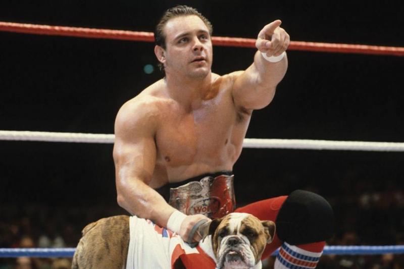 Former WWE Superstar 'Dynamite Kid' Thomas Billington Dies at 60