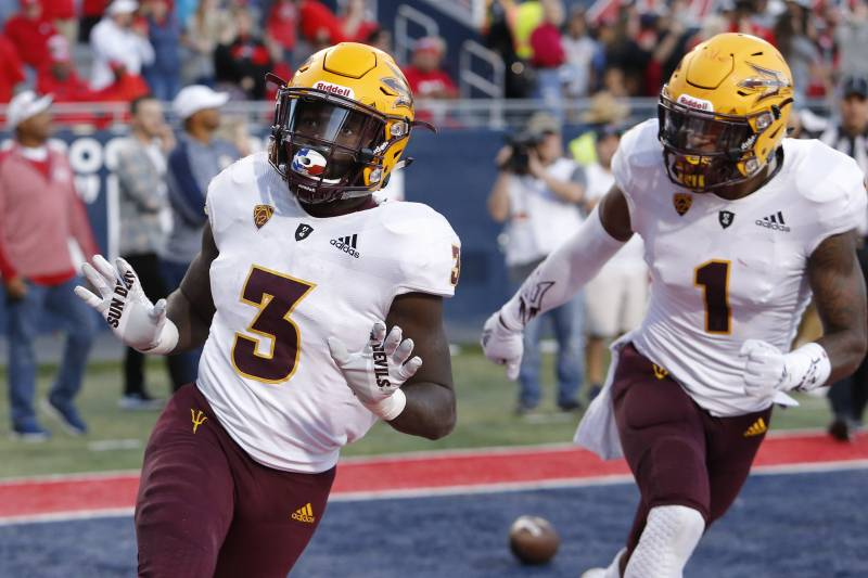 College Bowl Picks 2018-19: Latest Odds and Predictions