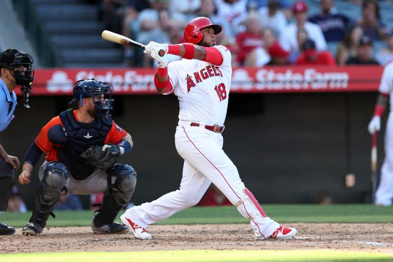 Former MLB Players Luis Valbuena, Jose Castillo Killed in