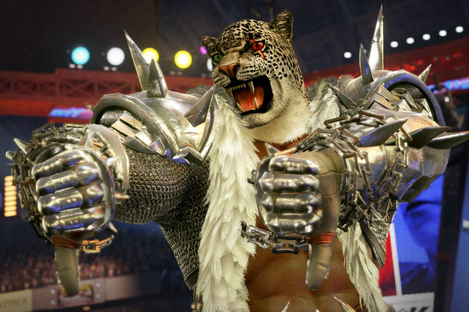 Tekken 7 DLC Review and Potential Impact on Esports Competition