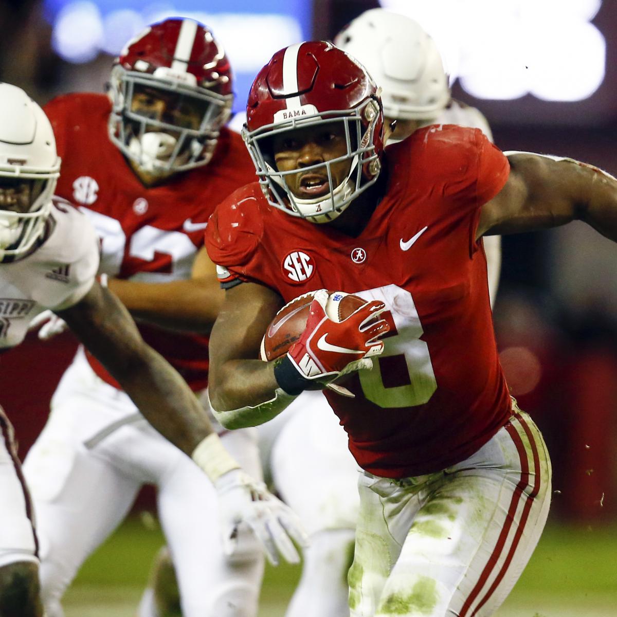 Orange Bowl 2018: Latest Odds, Prediction for Alabama vs ...