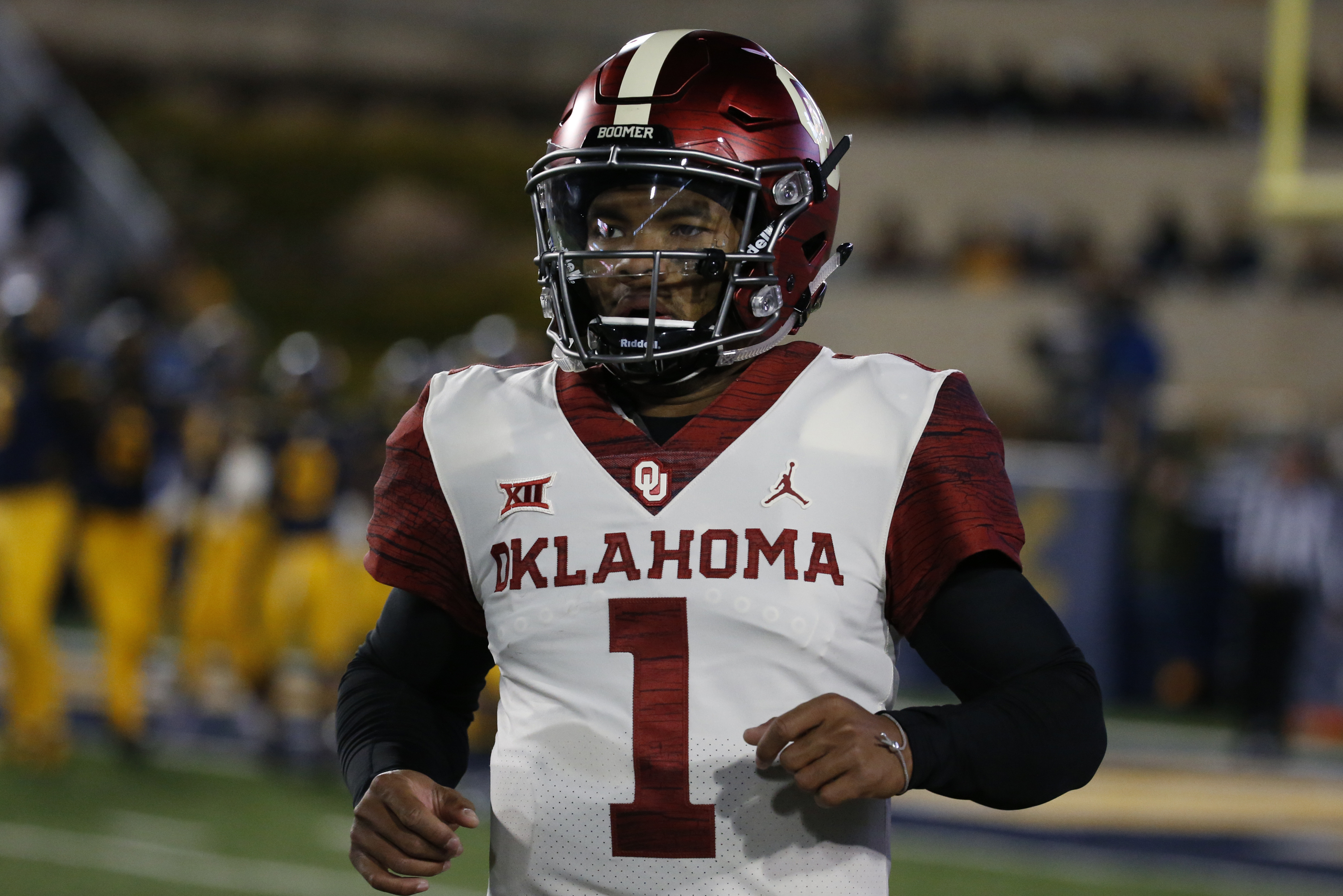 Kyler Murray Wins 2018 Heisman Trophy over Tua Tagovailoa