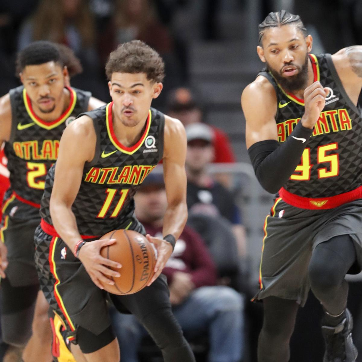 Nuggets Lose To Trae Young, Hawks With Paul Millsap, Gary