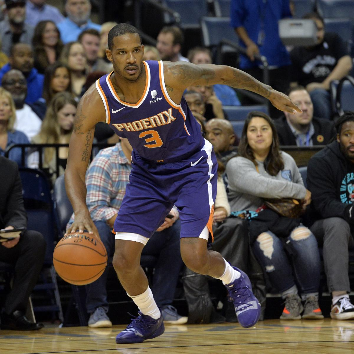 Lakers Trade Rumors: Trevor Ariza Being Discussed in ...Lakers News
