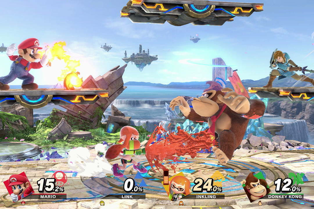 Super Smash Bros Ultimate Review Gameplay Impression Features Esports Impact Bleacher Report Latest News Videos And Highlights Test your knowledge on this just for fun quiz and compare your score to others. super smash bros ultimate review