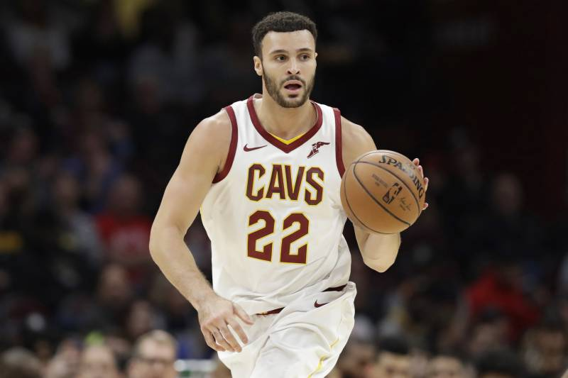 Image result for larry nance jr