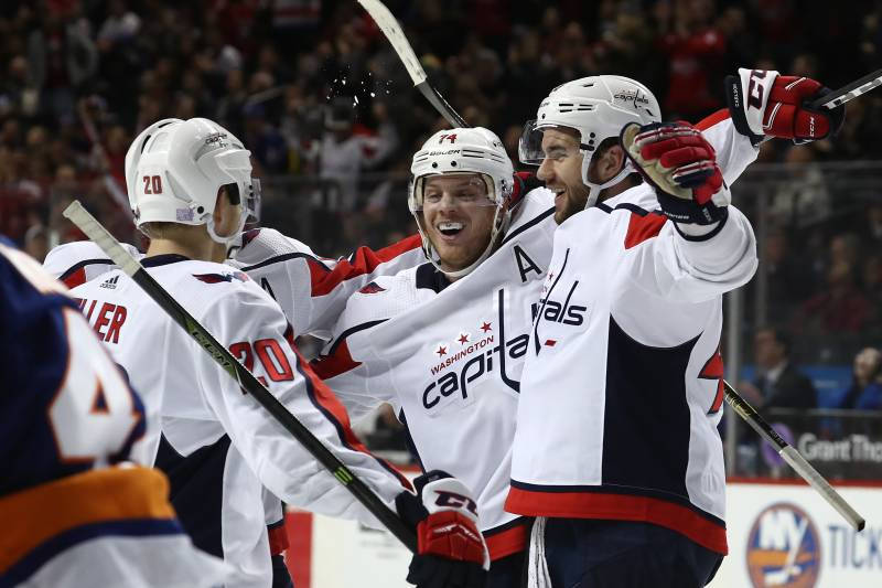 879753890c2 Detroit Red Wings vs. Washington Capitals  Odds