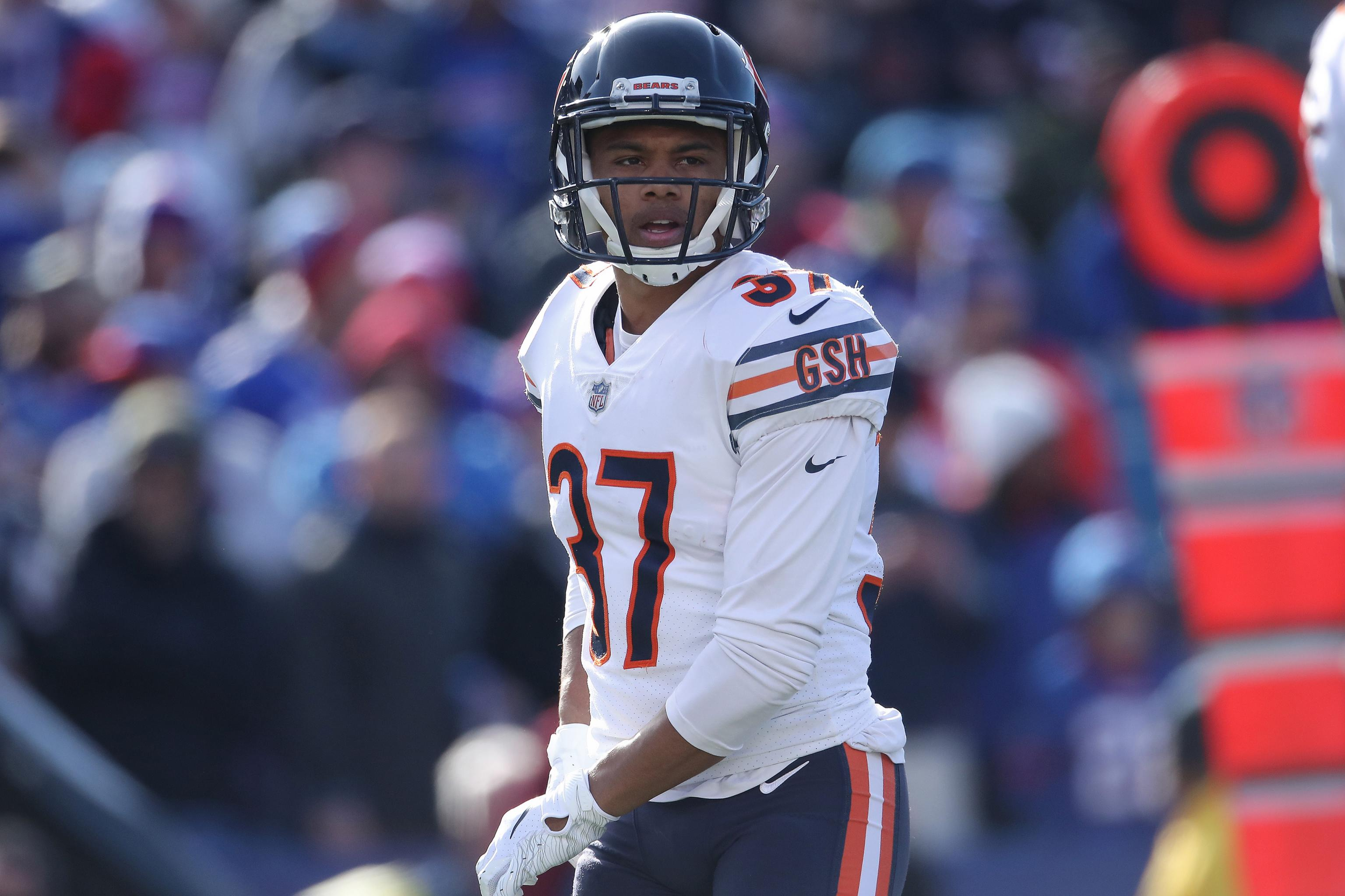 4a4c19f9 Report: Bears' Bryce Callahan Suffered Broken Foot Injury vs. Rams ...