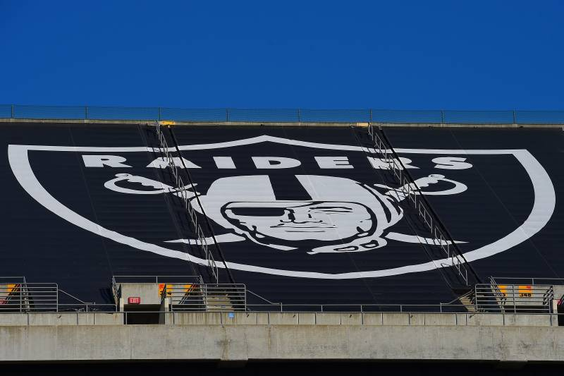 Oakland Sues Raiders, NFL for 'Illegal Move to Las Vegas' in