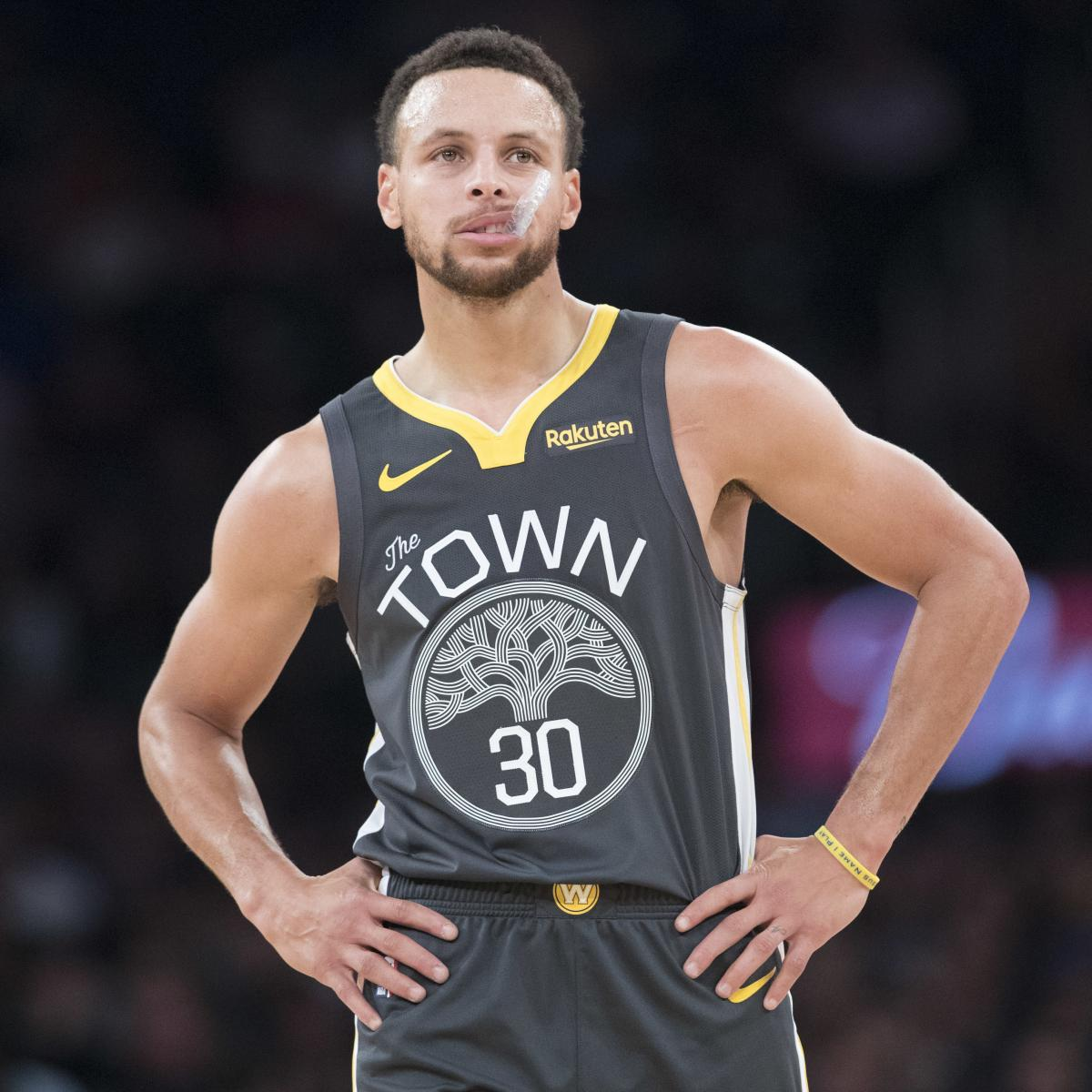 303773f4050 Is This the Best Version of Stephen Curry the Earth s Ever Seen ...