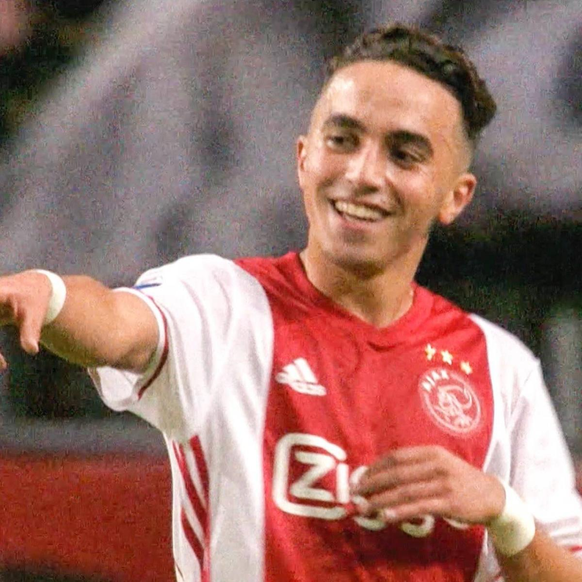 Tottenham Vs Ajax Live Stream Twitter: Appie Nouri's Career Carries On In The Hearts Of His