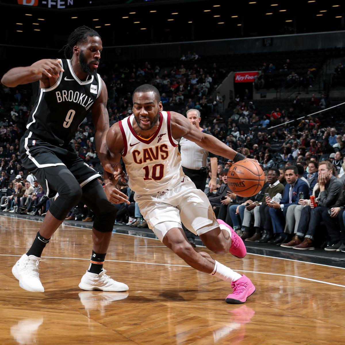 Houston Rockets Iman Shumpert: Report: Iman Shumpert To Rockets, Alec Burks To Kings In 3