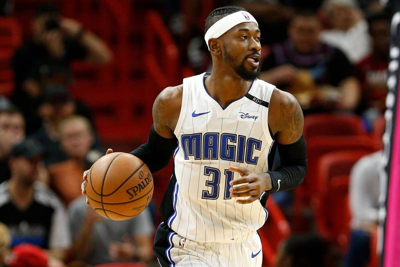 7b239978cc74 Lakers Trade Rumors  Los Angeles Interested in Terrence Ross