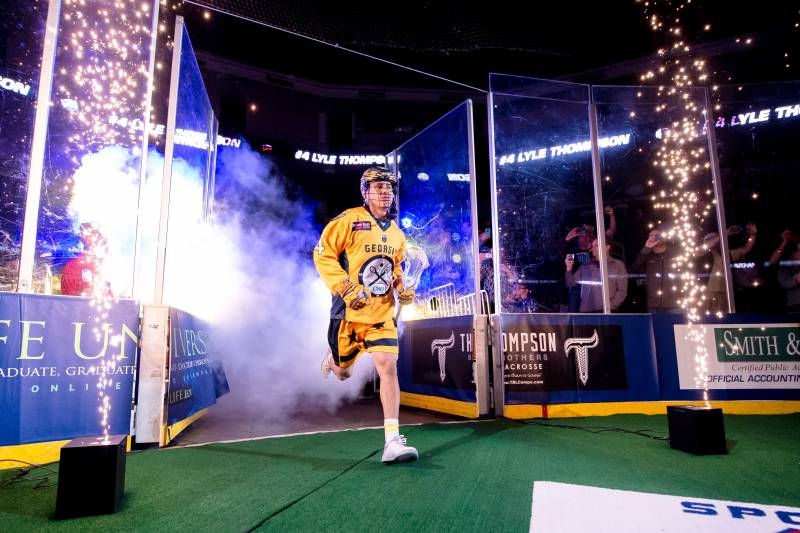 NLL Schedule, Live Stream for the National Lacrosse League Openers