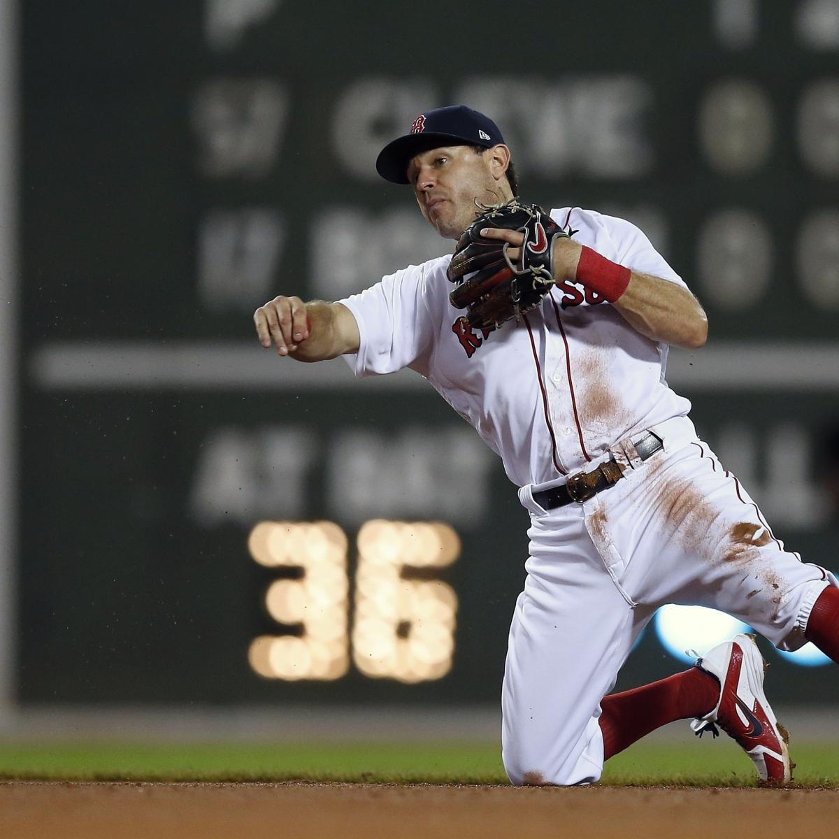 Ian Kinsler, Padres Reportedly Agree To 2-Year, $8M