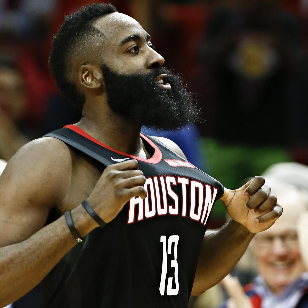 Houston Rockets Defensive Coach: Mike D'Antoni: Lakers Can't Defend James Harden Even If
