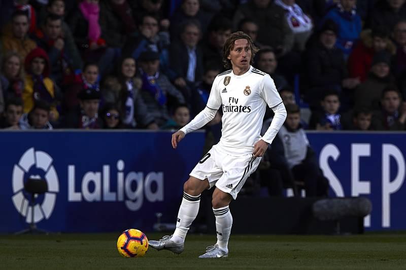 ff96201f2cc Luka Modric Says Ronaldo