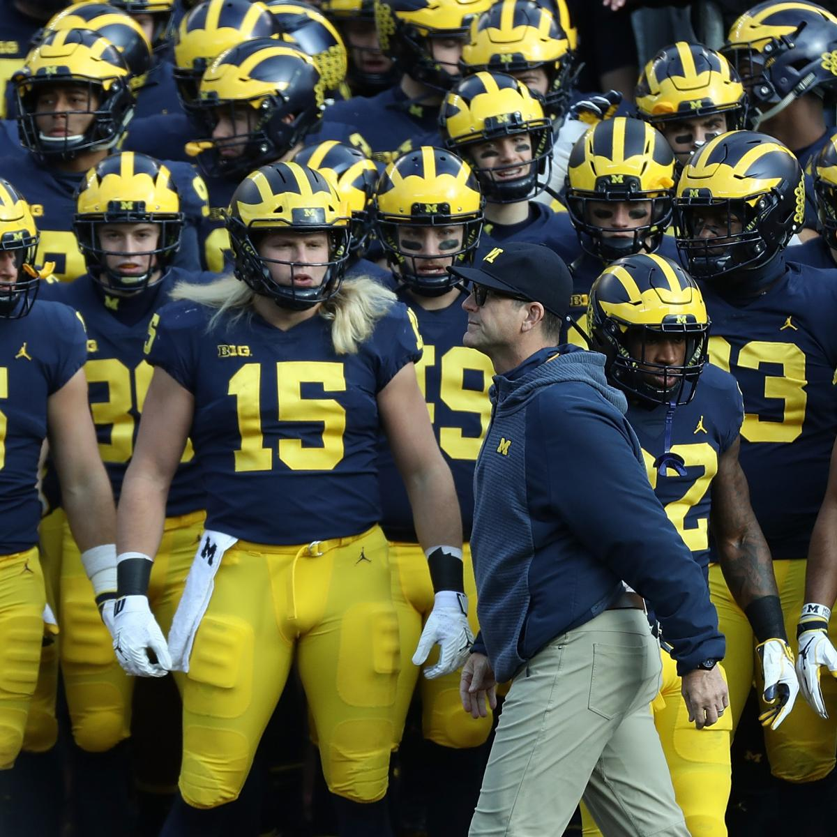 College Football Bowl Picks 2018-19: Odds and Predictions ...