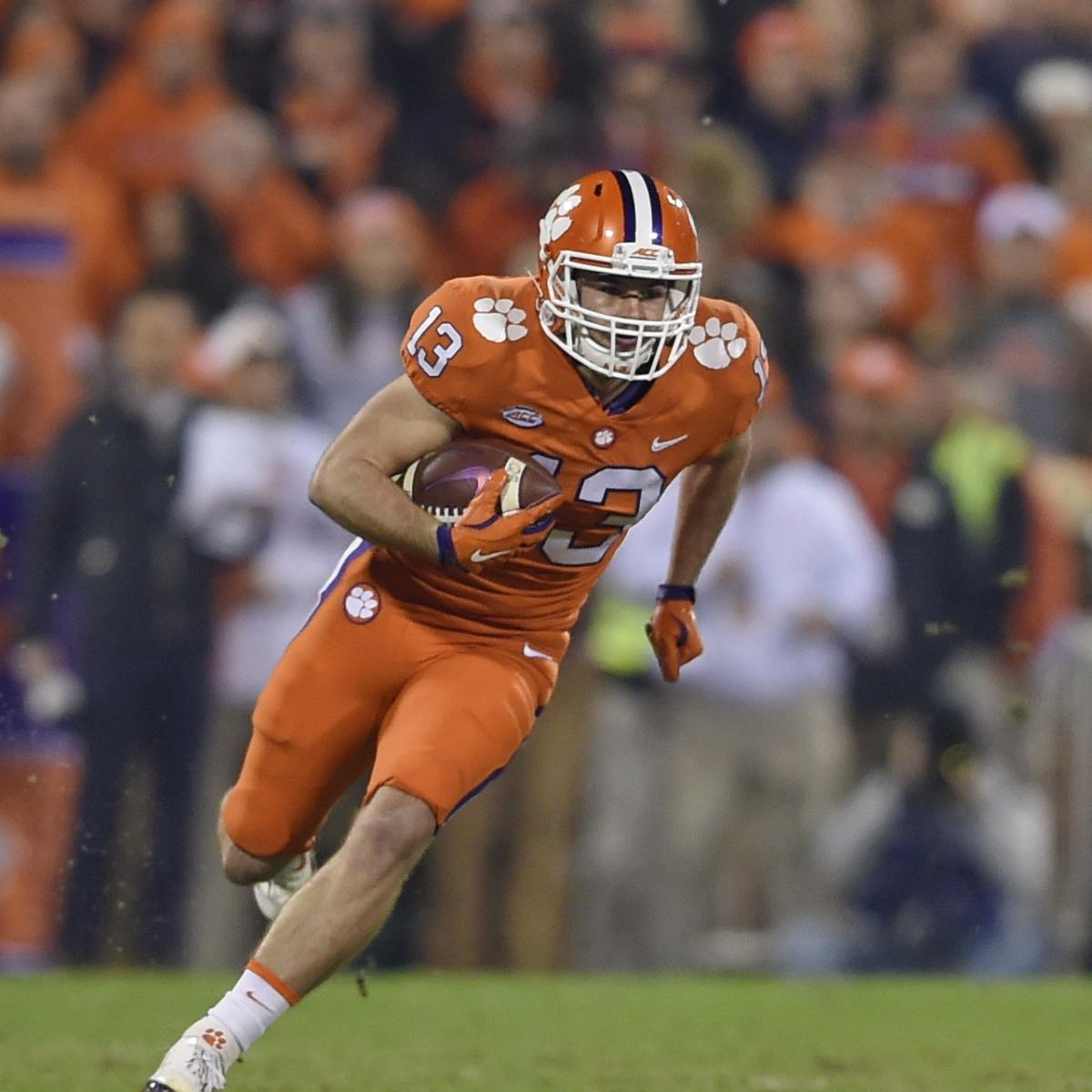 Bowl Games Schedule 2018-19: Times and NCAA Championship ...