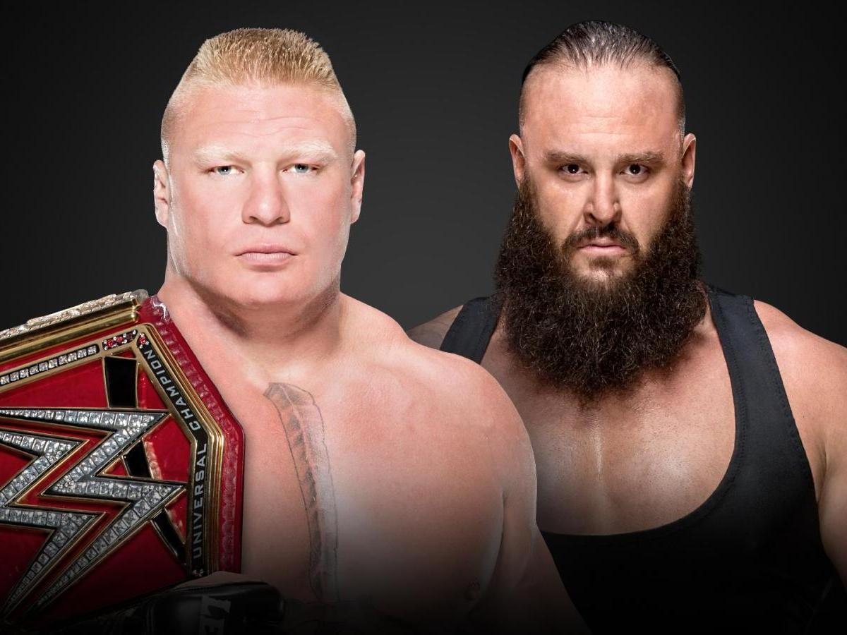 Full WWE Royal Rumble 2019 Match Card Predictions After