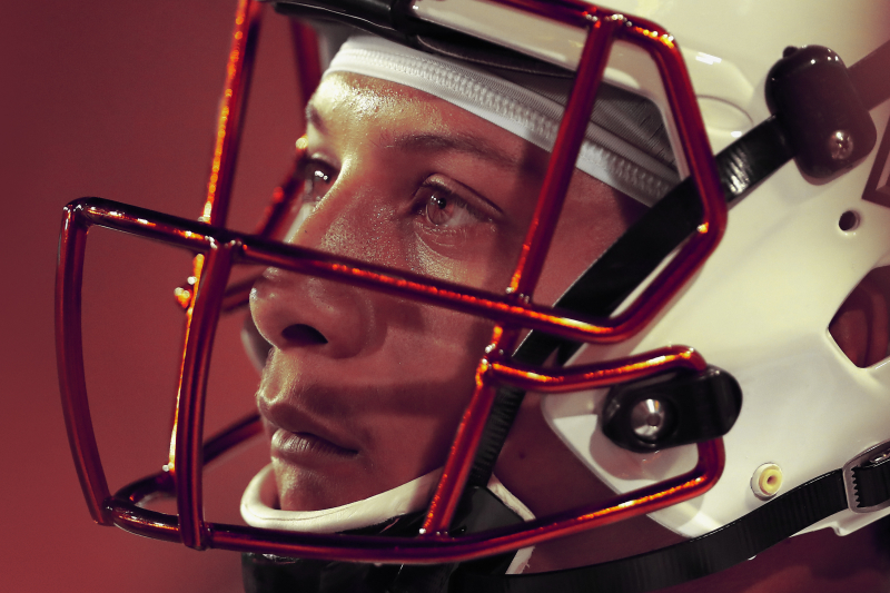Why Was Patrick Mahomes Not in Demand Coming Out of High School?