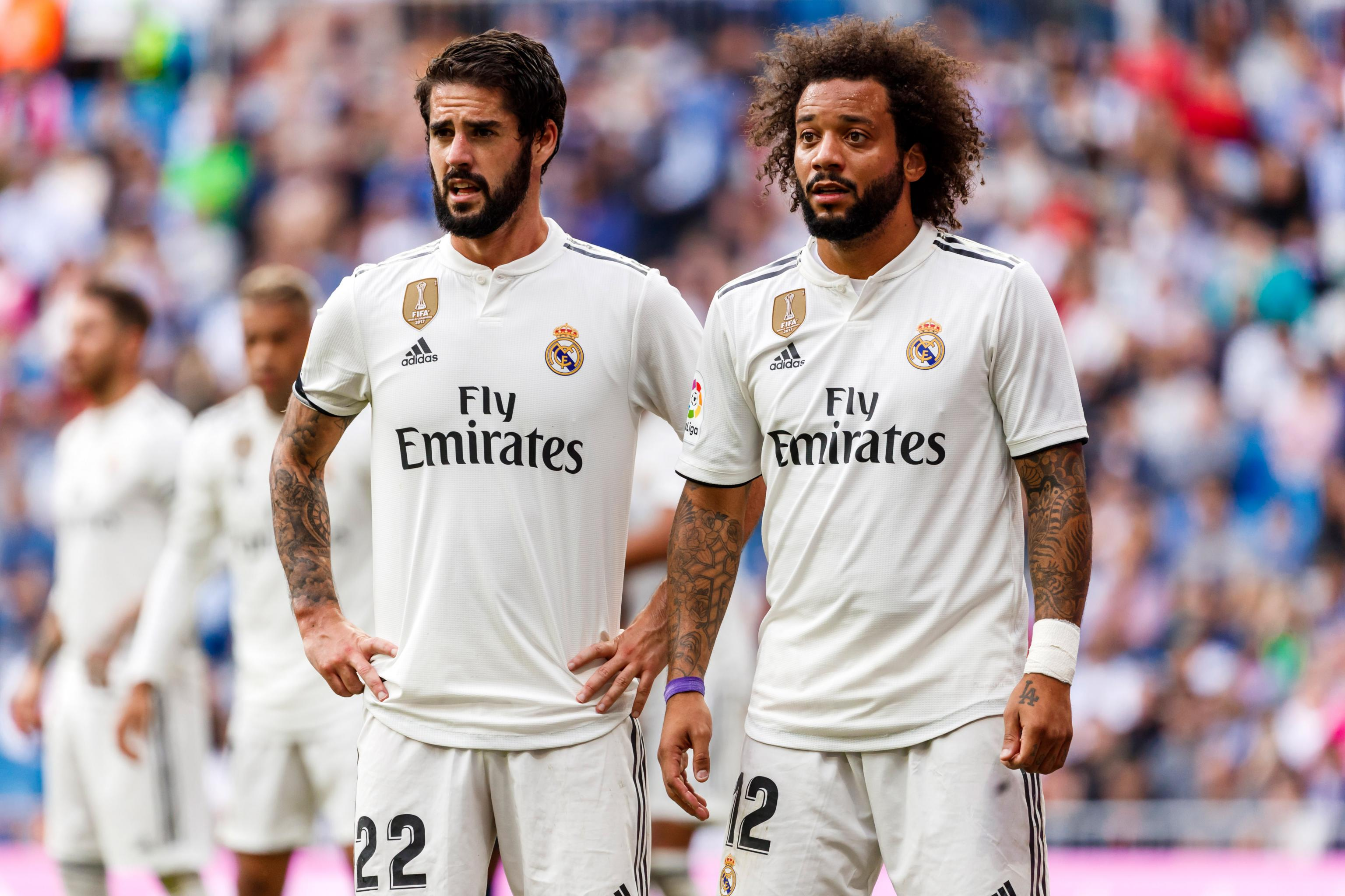 Image result for isco marcelo